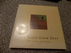 OUR ROOTS GROW DEEP Story of Rodale History Publishing Organic Book sealed $7.99