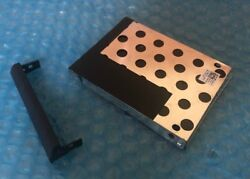 GENUINE DELL Inspiron 1525 1526 1545 1546 Hard Drive HDD Caddy Cover Bezel Tray