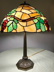 Antique Lamp $1500.00