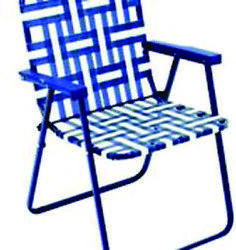 RIO Web Chair 15 in H Steel Frame