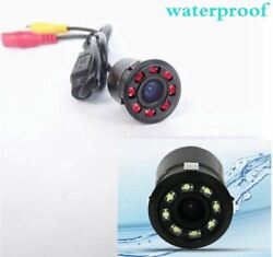 MINI CCTV wired camera 8 LED Wide angle waterproof infrare IR small CAMERA $16.99