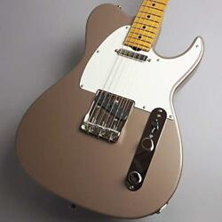 DonGrosh Retro Classic Vintage T Stainless Fret Telecaster type Dong Roche