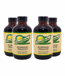 Youngevity Adrenal Health Good Herbs 4 Pack by Dr Wallach