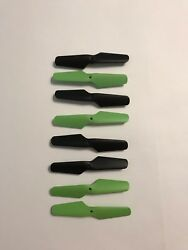 Sky Viper S1700 S1750 Blades Replacements Set Of 8 New OEM $14.99