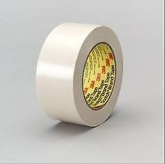 3M Electroplating Tape 470 Tan 34 in x 36 yd 7.1 mil 48 per case Boxed