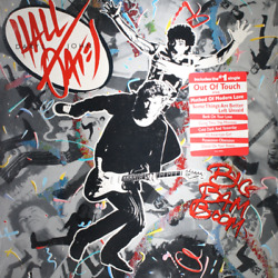 HALL AND OATES Big Bam Boom NEW SEALED 1984 Vinyl LP Record Pop Rock Soul 5336 $13.99