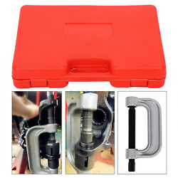 4-in-1 Ball Joint Deluxe Service Kit SET Tool 2WD & 4WD Vehicles Remover Install
