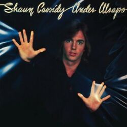 Shaun Cassidy - Under Wraps (CD Used Very Good)