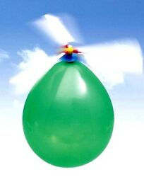 BALLOON HELICOPTER KIDS CHILDREN#x27;S FLYING TOY PARTY BAG FILLER GBP 6.99
