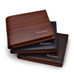 Best Wallets For Mens For Gift amp; Leather Card Wallet amp; Carteras Hombre Piel $10.80