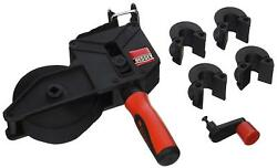 Bessey Tools Vas-23 2K Variable Angle Strap Clamp With 4 Clips