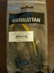 MH PCI Express Cable Power Supply PCI 6pin F to 8Pin M $2.99