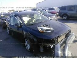 39K MILE VOLVO S60 Automatic AT Transmission T5 5 cyl FWD 14 OEM