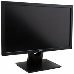 Dell E2016H 20 Screen LED-Lit Monitor