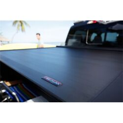 Roll-N-Lock RC112E Truck Bed Tonneau Cover for 2009-2014 Ford F-150 6.5'