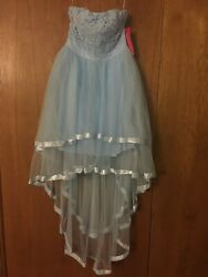 SUPER CUTE!! Women's Prom Dress NEW WITH TAGS Bridesmaid Homecoming Formal Party $90.50
