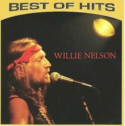 Willie Nelson: Best of Hits (CD)Slow Down Old World Some Other Time Night Life