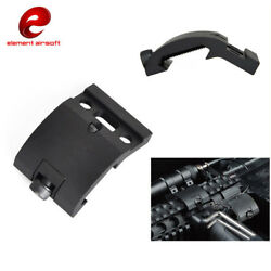 Tactical Flashlight Mount For M600C And M300A Picatinny Rail Accessory Hunting $25.54