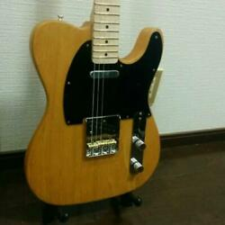 Infeed fender usa Telecaster fender best Flame maple neck (2028