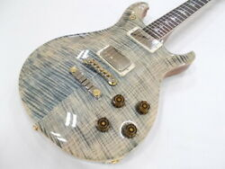 PRS McCARTY 594 10Top Faded Blue Jean 10 HH WGB FreeShipping White