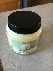 Lang Candle Wedding Bouquet 16 oz NEW $25.00