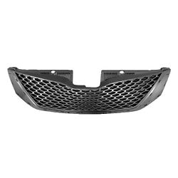 TO1200391 NEW Grille Fits 2011-2017 Toyota Sienna SE