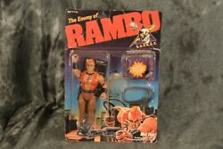 Rambo Vintage 1985 Enemy of Rambo S.A.V.A.G.E. Mad Dog 7