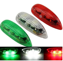 RC Plane Wireless LED Light Kit for Jet Airplane AirCraft Fix Wing Quadcopter $29.90