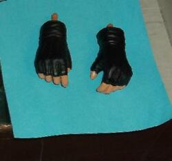 1 6 Scale Dragon DML Fingerless Tactical Gloved Hands for Dragon Action Figures $3.99