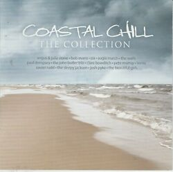 Various Artists - Coastal Chill The Collection - 2 CD SET John Butler TrioSia