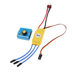 RC Quadcopter ESC XXD 30A with RC Servo Tester for RC Drone Parts Accessory $11.80