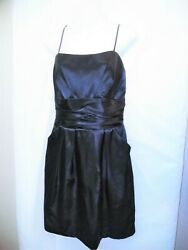 Dusk Collection by Sheila Yen Dress Size 10