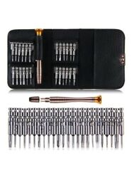 25 IN 1 Small MINI REPAIR PRECISION SCREWDRIVER TORX TOOL KIT SET PHONES FIX $7.79