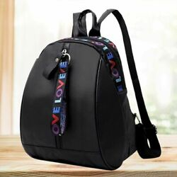 Women Small Backpack Shoulder School Rucksack Girls Travel Bag Handbag Bes#wy