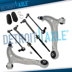 10pc Front Lower Aluminum Control Arms Suspension Kit 2005 2010 Honda Odyssey $203.00
