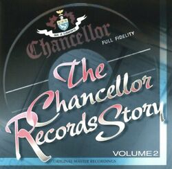 The Chancellor Records Story Volume 2 Various CD