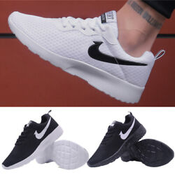 US Size 10 9 8 7 6 5 Womens Sport Flyknit Sneakers Casual Athletic Walking Shoes