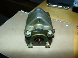 VIKING OIL PUMP TRANSFER CASE GP 0570 NA10 M916A1 MILITARY AND OTHERS $109.88