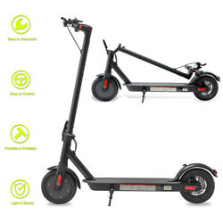 Electric Scooter Fold-able Lightweight Digital Display Activities Communicate $298.00