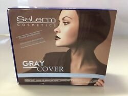 Salerm Cosmetics Gary Cover 12 Phials of 0.17 oz