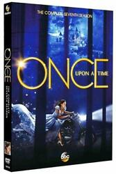 Once Upon a Time - The Complete Seventh Season 7