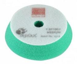 4 Inch Rupes Green Foam Medium Pad for 3 Inch Backing Plate 9BF100J $9.95