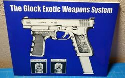The Glock Exotic Weapons System Paladin Press