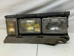 1977 - 1979 Cadillac Deville Driver Side Headlight Lamp