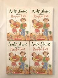 Book Lot 4 Andy Shane Halloween 3rd Grade Guided Reading Chapter Class Level 3