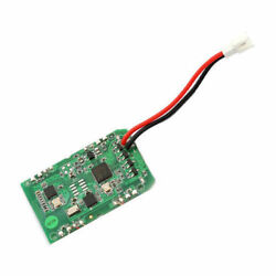 Hubsan X4 Plus RC Quadcopter H107P RX Receiver Board H107P 12 USA Stock $8.88