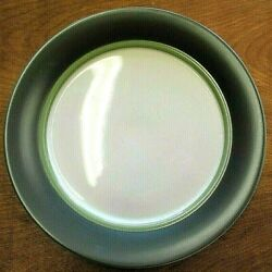 8 Separate Replacement Pfaltzgraff Sphere Dinner Plates 10 78