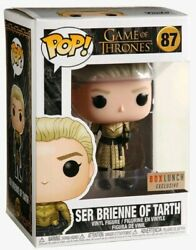 Brienne of Tarth Boxlunch Excl Pop!