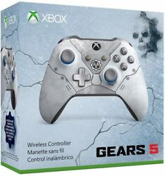 Xbox One Wireless Controller - Gears 5 Kait Diaz Limited Edition