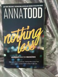 Nothing Less: Anna Todd